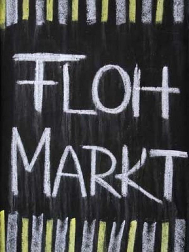 flohmarkt in rendsburg