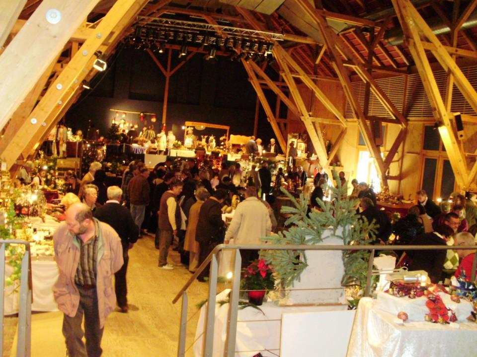 Kloster Andechs Weihnachtsmarkt.Advents Und Spanschachtelmarkt Kloster Andechs 2019
