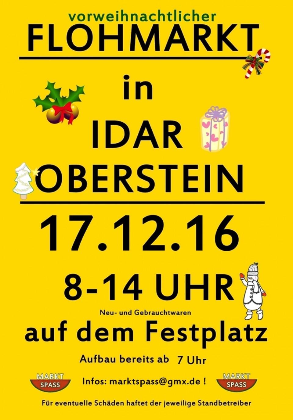 Flohmarkt Pfalz