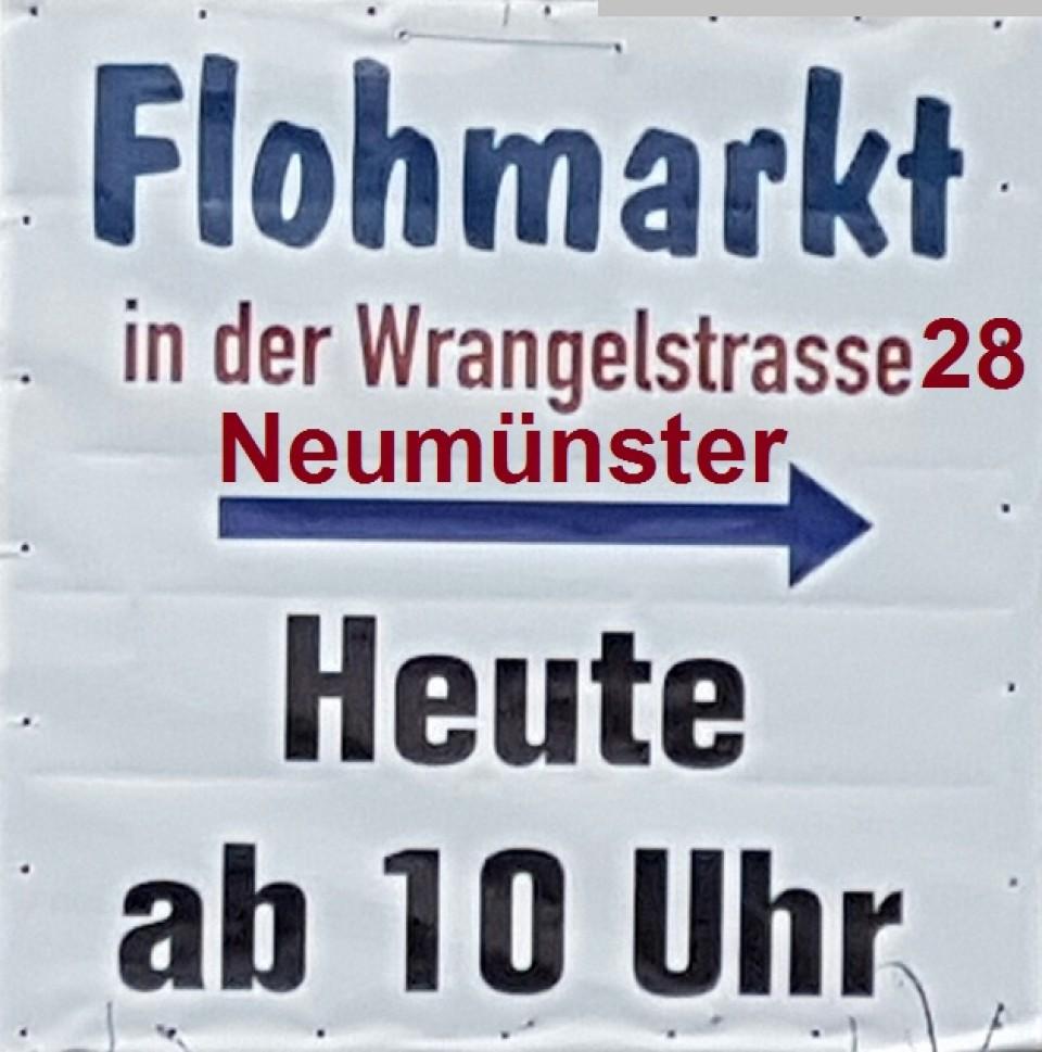 Möbel Trödel Antikes 24539 Neumünster Wrangelstr 28 Flohmarkt
