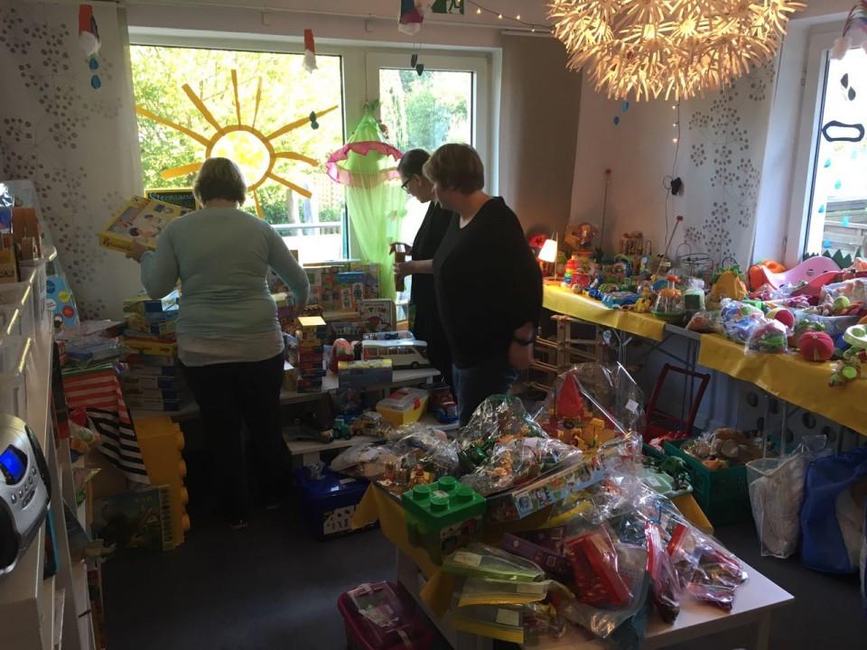 Kinderkleidermarkt - Flohmarkt Termine - Flohmärkte ...