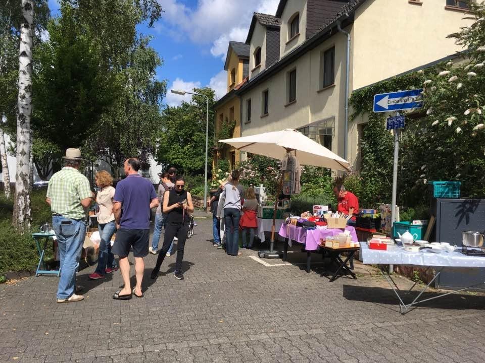 Flomarkt Hessen